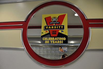 THE VARISTY SIGN